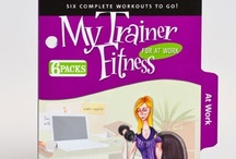 Fun Fitness Products / by My Trainer Fitness