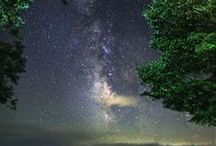 Night sky / by SLR