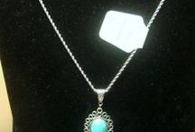 Our Jewelry / by James Morrison