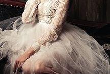 Wedding Gowns & Details