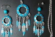 Jewelry sets / by James Morrison