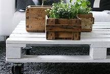 Bricolage: il riciclo creativo / http://www.mattiolisrl.com/it/bricolage/