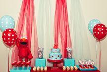 Birthday ideas / by Tooba Sheikh
