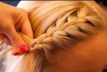 Hair tips, tricks n' styles / by Linda Collier