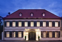 Villa Diana - Molsheim / A romantic guesthouse
