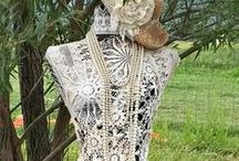 Gorgeous mannequins! / Inspiration utilizing our Mannequin family found here