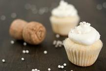 Desserts / by Kristen Eidman Stokes
