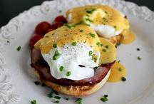 Breakfast things / by Kristen Eidman Stokes