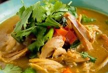 Soup = the best thing E.V.E.R. / by Kristen Eidman Stokes
