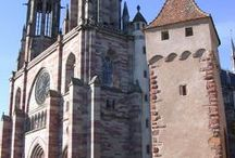 Obernai - FRANCE