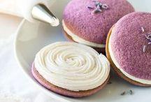 Desserts / by JenevaGriffin AStitchAboveTheRest