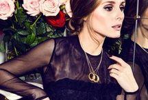 Style Me Palermo! / Olivia Palermo / by Valery Mozo
