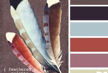 Color Palette / by Valery Mozo
