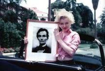 17. Marilyn Monroe / 1 июня 1926, Лос-Анджелес — 5 августа 1962, там же / by NinelMagic TattooArt