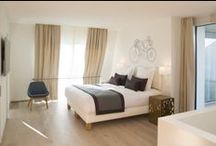The Passage - Basel / Hotel / Lofts / Fitness  in Basel, Switzerland.  Visit us @ www.thepassage.ch