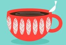Cup of Joe / by Holly Adams