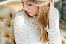 Lace / by Valery Mozo