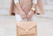 Neutral Trend / by Valery Mozo