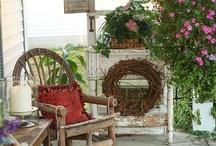 porches / by Stephanie Cox