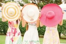 Summer Hats / by Valery Mozo