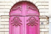 Doors / by Valery Mozo