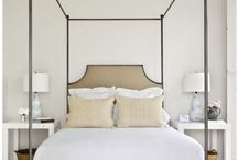 Bedroom / by Fiona Bowtrycle