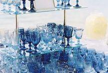 Weddings in Blue