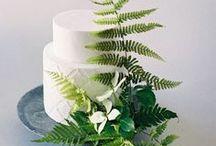 Weddings in Green