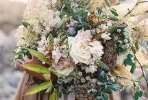 Weddings ~ Naturals, Neutrals