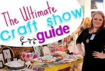 Fairs & Craft Shows / by JenevaGriffin AStitchAboveTheRest