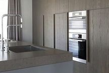Arosfa Kitchen Inspiration / Ideas for the new kitchen dining room