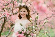 Weddings in Spring