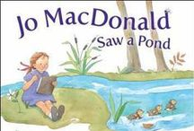 Books for Kids / Kid-friendly reads on conservation and the outdoors. / by Izaak Walton League of America