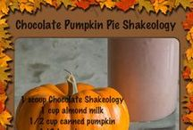Shakeology / by Linda Collier