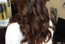 Hair Envy / by Tooba Sheikh