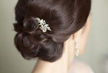 Wedding - bridal hair | accessories