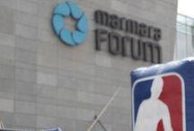 NBA 3X Türkiye Turu Finali Marmara Forum'da / Marmara Forum'da düzenlenen NBA 3X Türkiye Turu Finali, basketbolseverlere harika bir NBA deneyimi yaşattı.