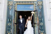 Wedding Venues ~ California