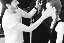 RUNWAY READY HAIR TUTORIALS / Learn how to create trend-worthy runway looks with Redken styling products.