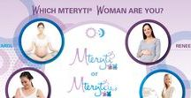 Which Mteryti woman are you? / Which Mteryti multivitamin/multimineral supplement would be most beneficial for you? Which Mteryti woman are you?  www.mteryti.com