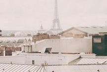 Paris / My favourite city