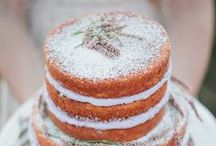 FOOD // darling cakes