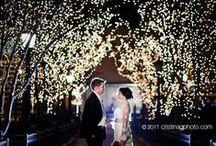 Wedding Ideas / by Pamela Sparks