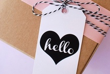 Printables  / by Jenni Biss