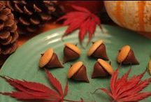 Chocolate HOLIDAYS / Chocolate recipes for the holidays!