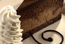 Chocolate CHEESECAKES / Chocolate cheesecakes to make any chocoholic beg for MORE!