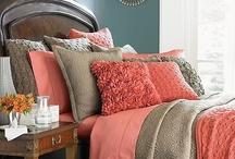 Bedroom Ideas / by Erika Vargas