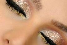 Makeup, Fashion & Doos / by Erika Vargas