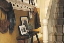 Home ideas I love / by Gina Hampton