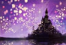 Everything Princess & Disney / by Stephanie Nicheporuck
